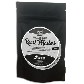 SPECIALTY BLEND ROAST MASTERS